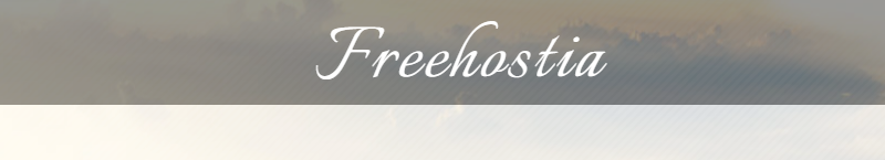 FreeHostia review