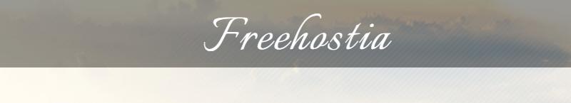 FreeHostia review