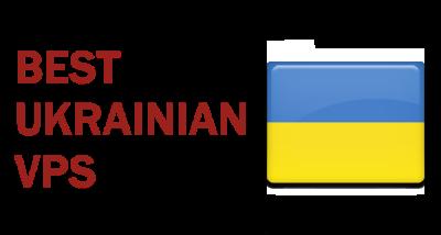 Best Ukraine VPS