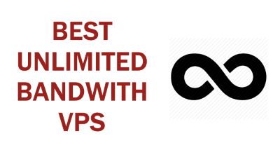 Unlimited Bandwidth VPS Providers