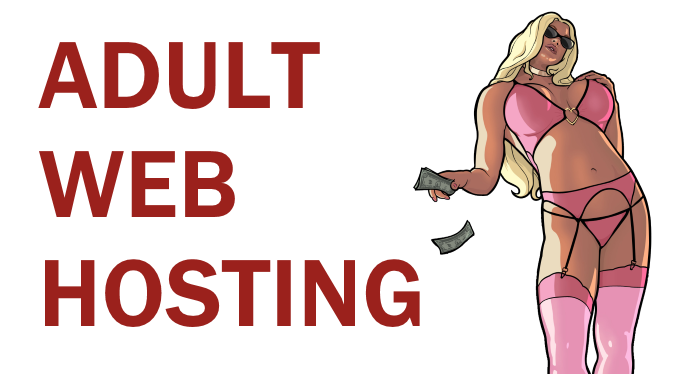 Web service adult site hosting cheap