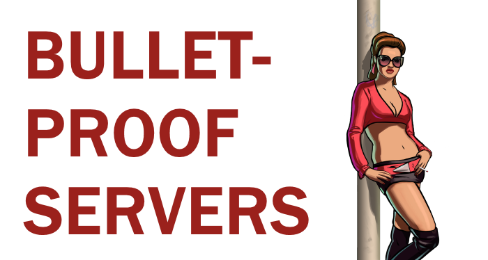 Best Bulletproof Servers