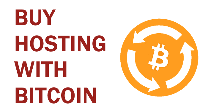 Where to buy hosting with bitcoin