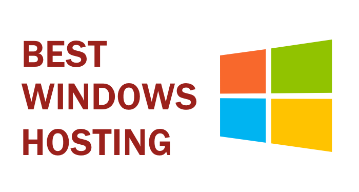 Best Windows Hosting Providers