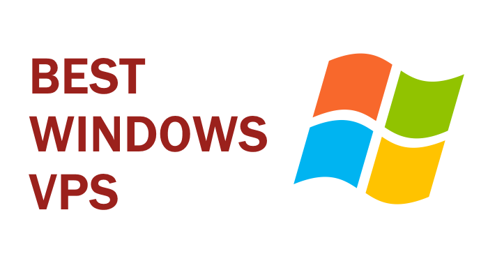 Best Windows VPS Providers
