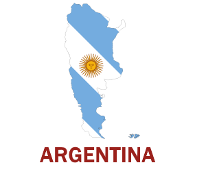 Argentina Web Hosting