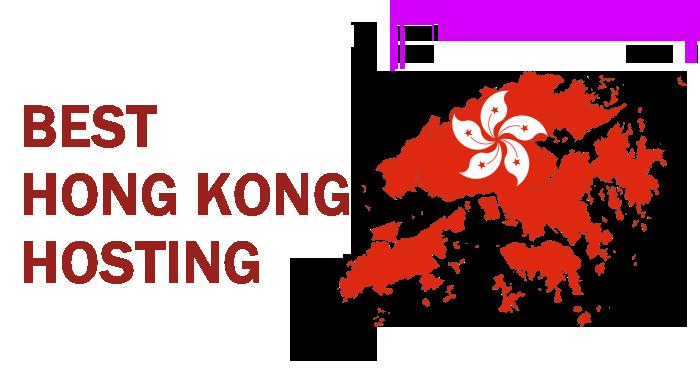 Best Hong Kong Hosting Providers
