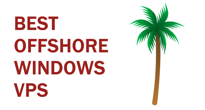 Offshore Windows VPS