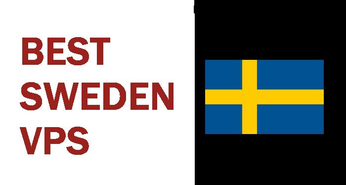 Best Sweden VPS Providers