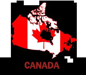Canada Web Hosting
