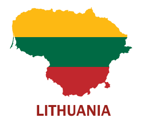 Lithuania Web Hosting