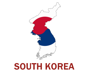South Korea Hosting Reviews