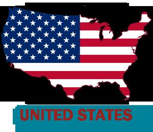 United States Hosting