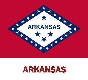 Arkansas Hosting