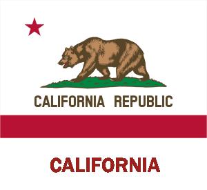 California Hosting
