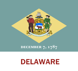 Delaware Hosting