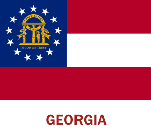 Georgia Hosting
