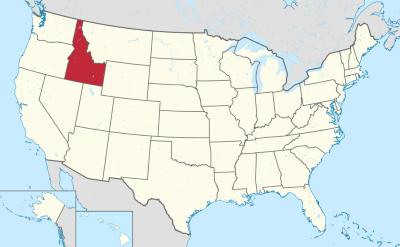 Idaho web hosting