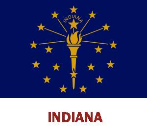 Indiana Hosting