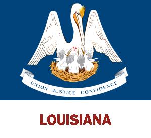 LOUISIANA HOSTING