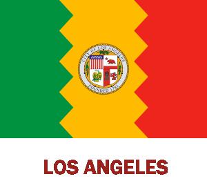 Los Angeles Web Hosting