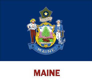 Maine Hosting
