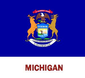 Michigan Hosting