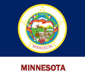 Minnesota Hosting