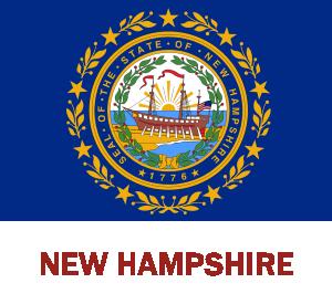 New Hampshire Hosting