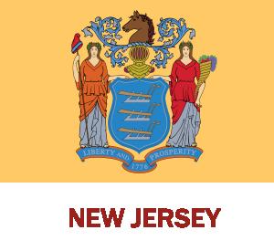 New Jersey Hosting