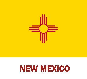 New Mexico Hosting