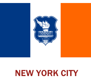 New York City Hosting