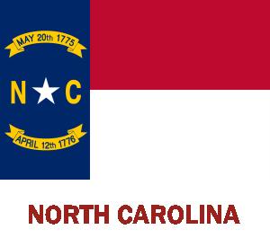 North Carolina Hosting