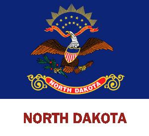 North Dakota Hosting