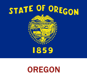 Oregon Hosting