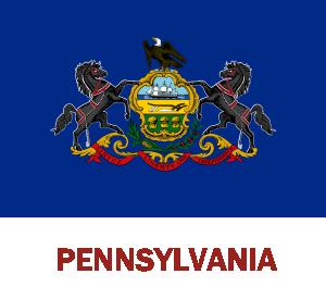 Pennsylvania Hosting