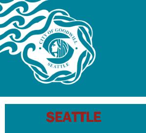 Seattle Web Hosting