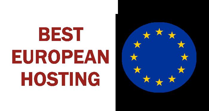 Europe Hosting
