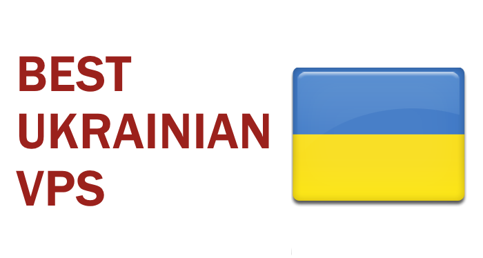 Best Ukrainian VPS Providers