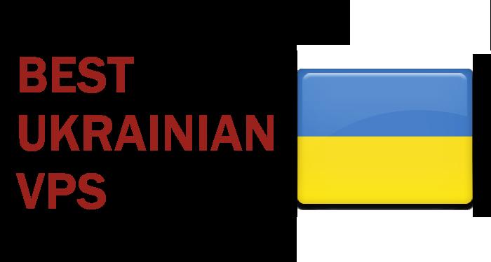 Best Ukrainian VPS Providers