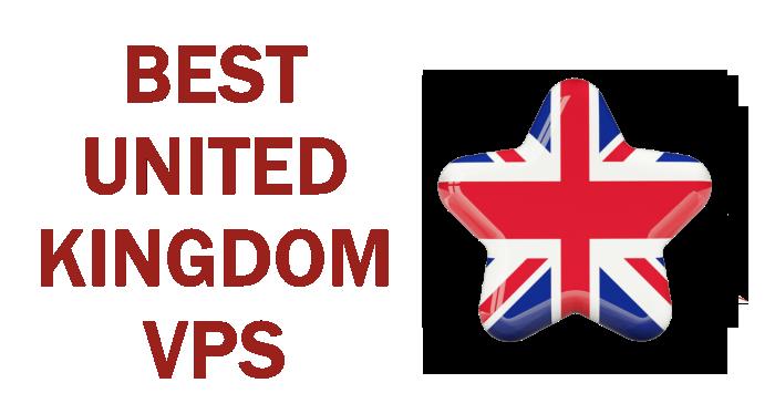 Best United Kingdom VPS