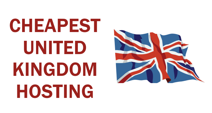 Cheap UK Hosting