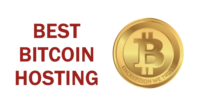 Best Bitcoin Hosting Providers