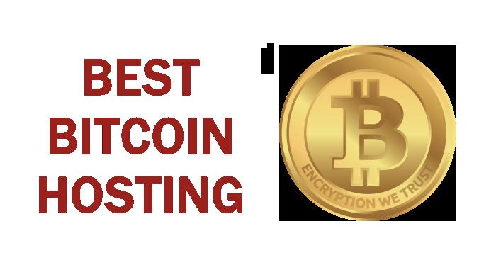 Best Bitcoin Hosting Providers