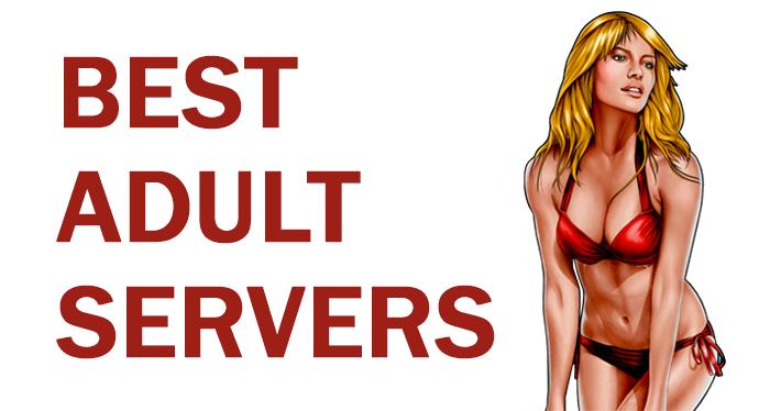 Best Adult Server