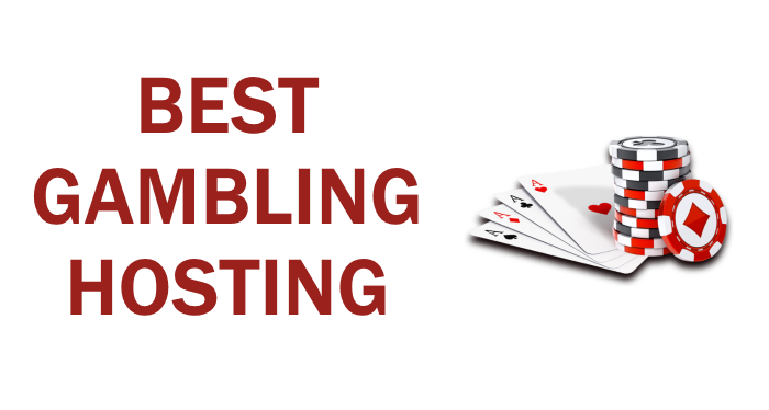 Best Gambling Hosting