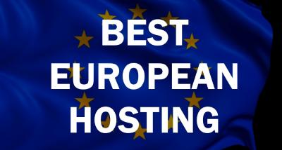 Best European Hosting