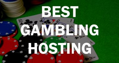 Best Gambling Hosting
