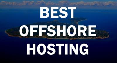 Best Offshore Hosting